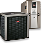 Learn More about Coleman® HVAC Systems